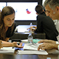Portfolio feedback gives architecture students an edge