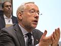 Provost Michael Kotlikoff