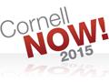 Cornell Now campaign logo