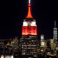 Dazzling festivities in NYC celebrate Cornell's 150th