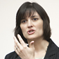 Sandra Fluke '03: Women's rights are family rights
