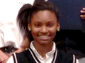 Harlem Village student