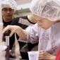 'Sweet Cornell' ice cream evokes sesquicentennial