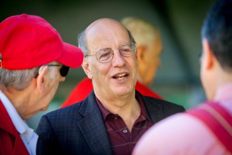 Harry Katz