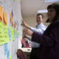 'Lean' approach lightens staff members' workload