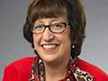 Martha Pollack portrait