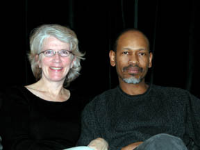 Pat Cassano and Ron Booker