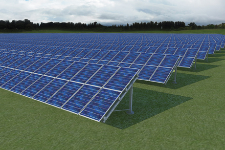 Proposed solar array offers a bright energy future | Cornell Chronicle