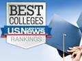 U.S. News 'Best Colleges' logo