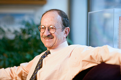 Nobel laureate Harold Varmus to join Weill Cornell April 1 | Cornell Chronicle