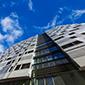 Weill Cornell's Belfer Research Building certified LEED Gold