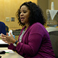 Workshop offers roadmap to link research, practice