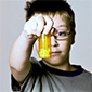 Bone density in kids on ADHD stimulants should be monitored