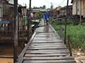 Dock in Amazon