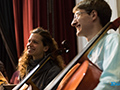 cellists in Argentina