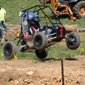 Baja racing team takes first place