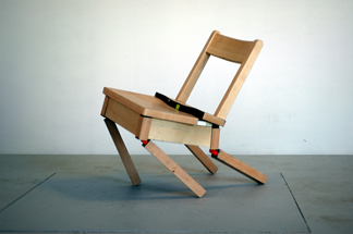 The Robotic Chair
