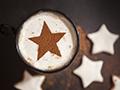 coffee and stars