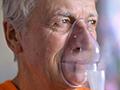 COPD patient