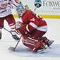 Red Hot Hockey melts Madison Square Garden