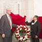 Cornell dedicates memorial to alumni lost on 9/11