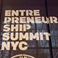 Summit shows taking risks drives success for entrepreneurs