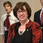 President-elect praises Cornell's 'spirit of innovation'