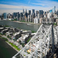Cornell engages with community on Roosevelt Island Day