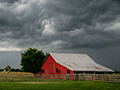 severe weather farming