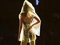 luminescent garment