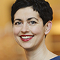 Laura Spitz named vice provost for international affairs