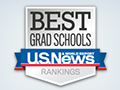 U.S. News ranking logo